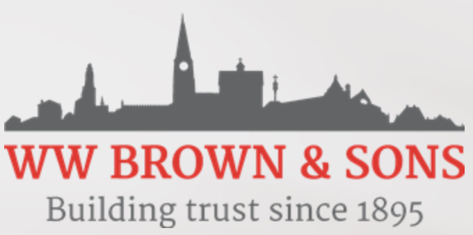 ww brown & sons