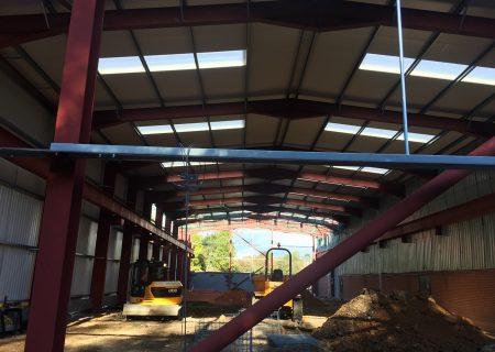 Upton Steel