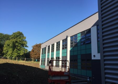 Corby Technical College
