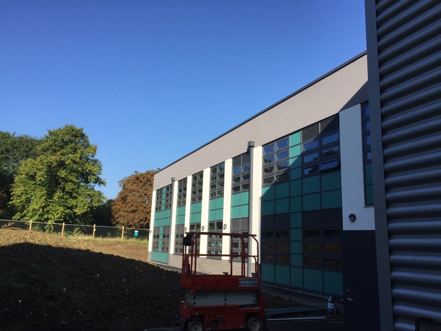 Wates Corby Hoyes Roofing Amp Cladding