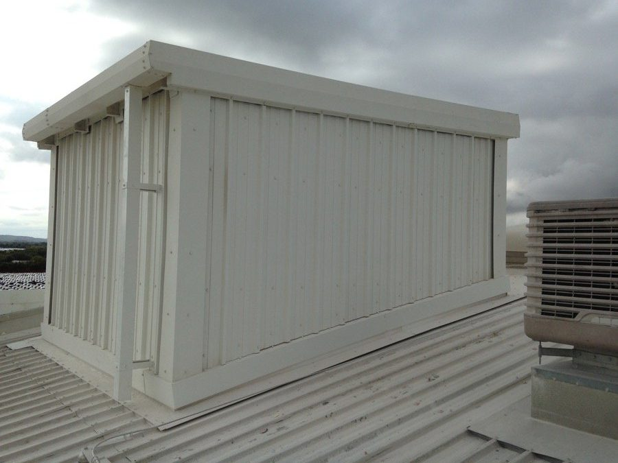 Wright Engineering Hoyes Roofing Amp Cladding